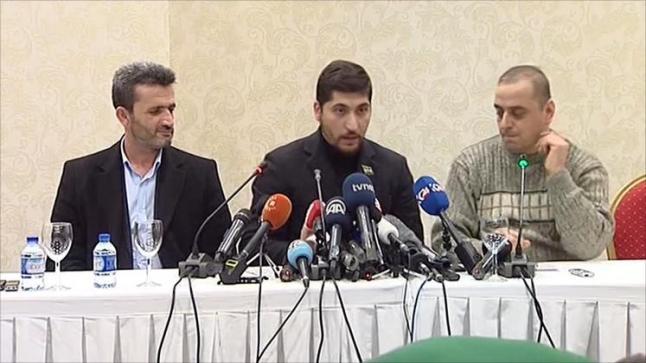سوريا: المعارضة تعلق مشاركتها بمفاوضات أستانا حال استمرار خرق الهدنة