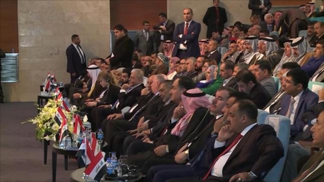 اتحاد القوى السنية العراقية تعقد مؤتمرا الخميس المقبل لمناقشة مرحلة ما بعد تنظيم الدولة