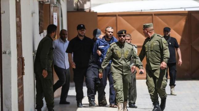 هيئة القضاء العسكري تصدر احكاما نهائية بإعدام المتورطين في اغتيال فقها