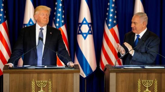 ترامب يزور حائط المبكى ويشدد على متانة العلاقة بين الولايات المتحدة وإسرائيل
