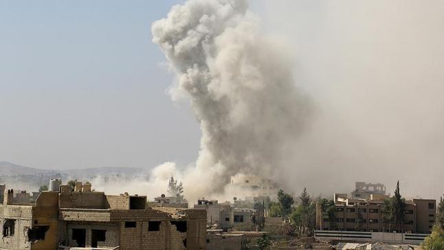 المتحدث باسم القوات المسلحة المصرية يكشف عن استمرار العمليات العسكرية المصرية في ليبيا