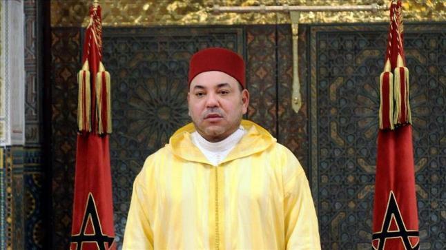 الملك محمد السادس يدعو الأمين العام للأمم المتحدة للتدخل بشكل عاجل في قضية الأقصى