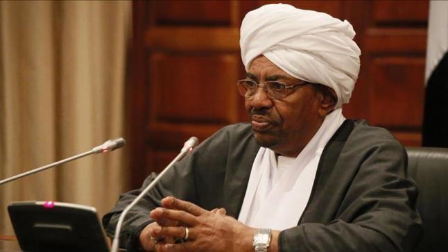 عمر البشير يؤكد استمرار مساعي بلاده لإيجاد حل للأزمة الخليجية عبر الجهود الدبلوماسية