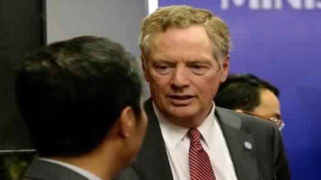 واشنطن تكشف عن اهدافها من إعادة التفاوض حول اتفاق التبادل الحر في أمريكا الشمالية