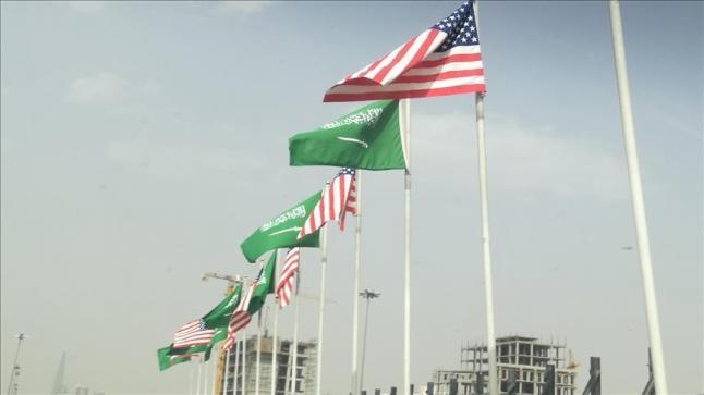جاويش أوغلو يصل الرياض لتمثيل تركيا في أعمال القمة العربية الإسلامية الأمريكية
