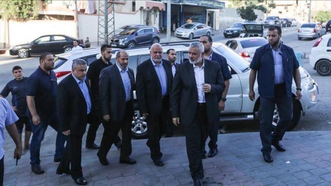 حماس تعلن عن تحديها للقرارات السياسية الظالمة بعد صدور حكم محكمة العدل الأوروبية