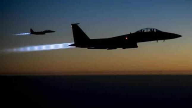القوات الأمريكية في المحيط الهادئ ترد على تجارب كوريا الشمالية الصاروخية