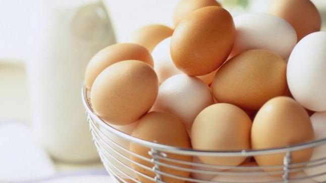 أعلن وزير الزراعة الامريكية عن أن أول شخنة خاصة في البيض الطازج سوف تصل من بلاده إلى سول يوم السبت