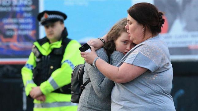 إدانات دولية وعربية للهجوم الذي استهدف قاعة للاحتفالات بمدينة مانشستر البريطانية