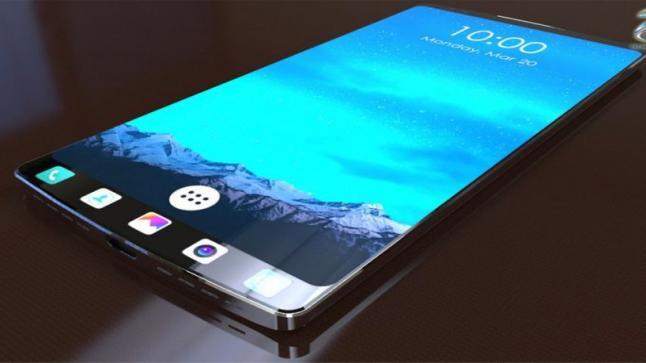 ظهور تحديث جديد على هاتف LG V30 المختص لشركة LG