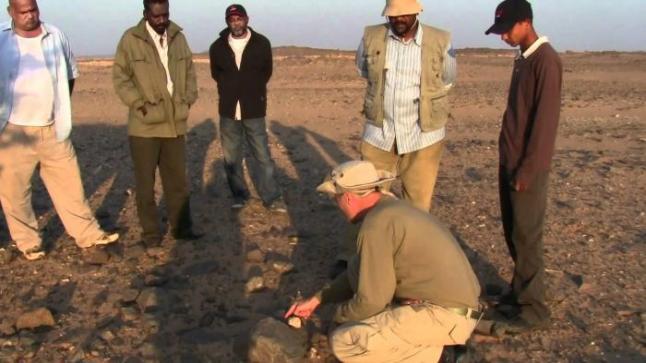 وصول أول مستثمر خليجي لسودان بعد رفع العقوبات الامريكية عنها