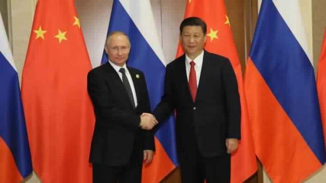 بكين ترحب بالمشاركة الدولية في منتدى طريق الحرير الجديد