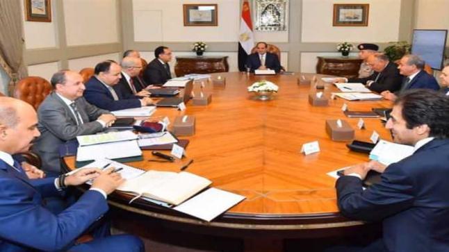 بيان حاد لسد النهضة وورطة أردوغان في ليبيا