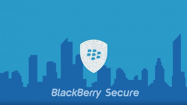 تحديث جديد لتطبيق BBM Enterprise يحصد خاصية اجراء مكالمات الفيديو