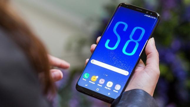 سامسونج تبدأ بشكل فعلي بتطوير Galaxy S9 وتوقعات بإنتاجه قبل الموعد المحدد