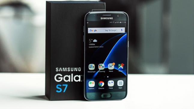 سامسونج توقف التحديث الخاص بهاتفي Galaxy S7 و Galaxy S7 Edge ويحل محلة إصدار G9350ZCU2ZQA4