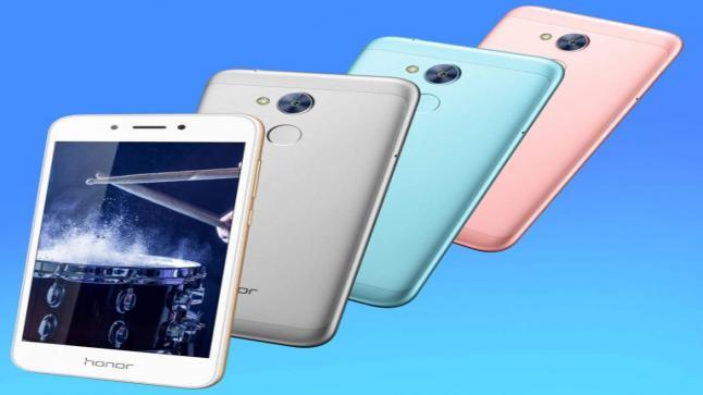 هواوي تعلن عن هاتف Honor 6A بمواصفات متوسطة وعالية وبسعر منخفض