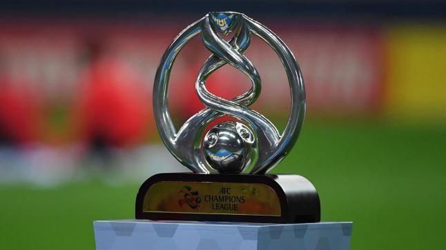 الأتحاد الاسيوي يؤكد علي استكمال بطولة دوري أبطال آسيا