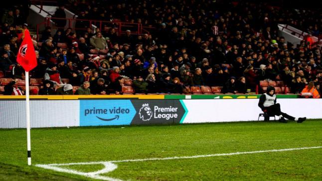 عرض 33 مباراة من الدوري الأنجليزي مجاناً