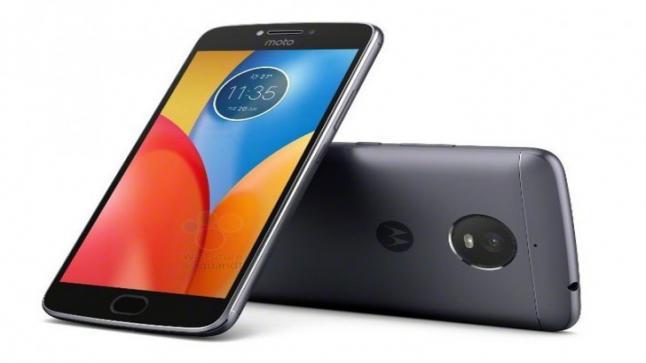 تسريبات جديدة تكشف موعد إصدار وسعر هاتف Moto E4