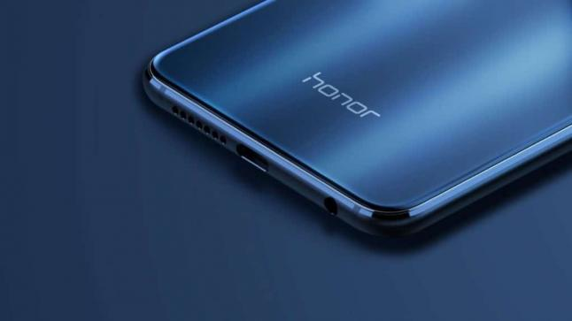 ازدياد كبير في أعداد الزوار المتاجر على هاتف Honor V10 في متجر Jd