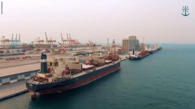 هيئة الجمارك السعودية تحسم قرار فرض الرسوم الجمركية