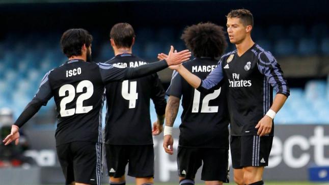 زيدان يعلن عن قائمة ريال مدريد المستدعاة لمباراة الليغا الأخيرة امام ملقا
