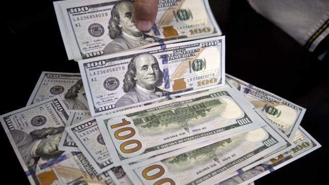 سعر الدولار الأمريكي اليوم الثلاثاء 16/6/2020 والأخضر يواصل الارتفاع
