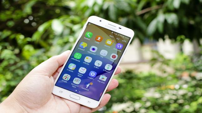 تسريبات جديدة لمواصفات هاتف Galaxy J3 بالنسخة 2017
