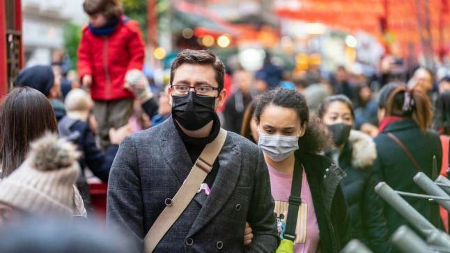 """10 ملايين إصابة بكورونا.. الصحة العالمية """"الذروة لم تأت بعد"""""""