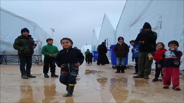 مناشدات دولية لإنقاذ نازحو حلب وحمص وسط ظروف إنسانية قاسية