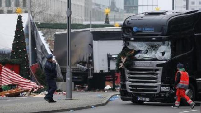 مقتل أنيس العامري قائد شاحنة برلين في إطلاق نار شمال إيطاليا