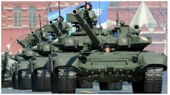 روسيا ترد على نقل الاسلحة النوويه الى بولندا