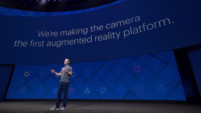 فيسبوك يأخر من عملية إصدار العروض التلفزيونية لأسباب تطويريه