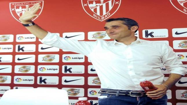 تغيرات في المراكز تشهدها تشكيلة برشلونة مع المدرب الجديد