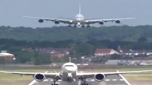 الرحيلي يكشف عن نسيان بعض الطيارين لأنزال عجلات الهبوط