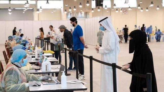 وفاة حالتين بكورونا في الكويت: وإصابة 541 حالة جديدة