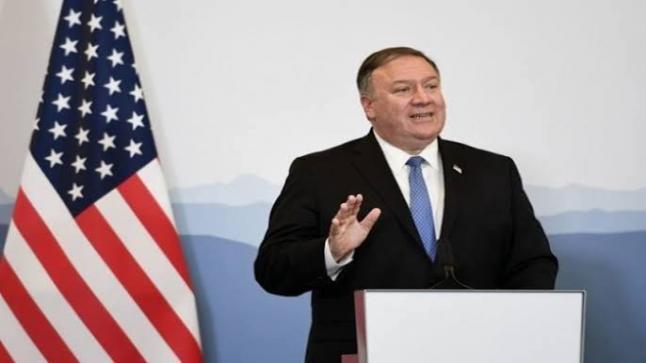 واشنطن تنهي إعفاءات شركات صينية وروسية وتمهلها 60 يومًا لعملها بمنشآت نووية ايرانية
