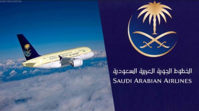 الأجراءات الوقائية للخطوط السعودية لأستئناف الرحلات الداخلية
