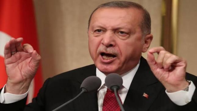 تصعيد فرنسا ضد تركيا وحث إلي أوروبا لتكون على استعداد للحروب في المستقبل