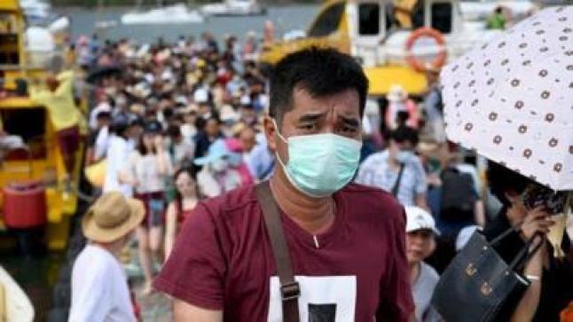 إصابات جديدة في الصين تثير مخاوفهم لقدوم موجة أخرى من فيروس كورونا