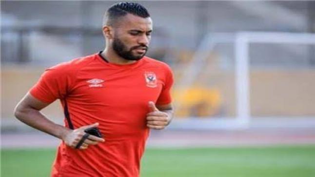 توضيح حقيقة أمر المفاوضة مع اللاعب حسام عاشور
