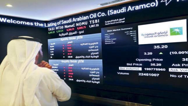 ارتفاع غير مسبوق للأسهم السعودية في الثلاث أشهر الأخيرة بدعم أغلب القطاعات