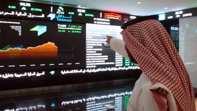 تستهل الأسهم السعودية كل تعاملاتها على تراجع بسيط