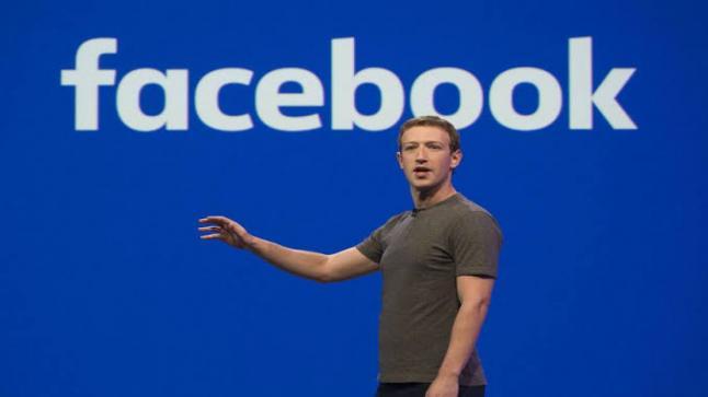 """يواجه زوكربيرغ إضراب إفتراضي في """" الفيس بوك """""""