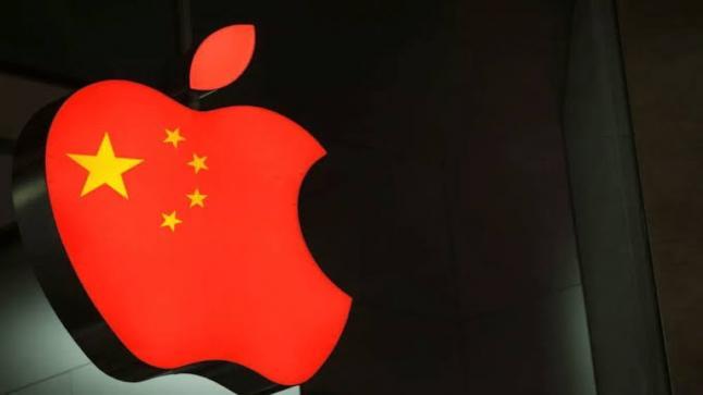 """ تخفض شركة """" أبل """" أسعار هواتفها في الصين """