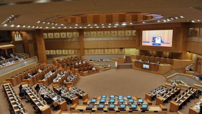 رسميا المجلس الوطني الإماراتي يطالب بدراسة زيادة معدل الإنجاب