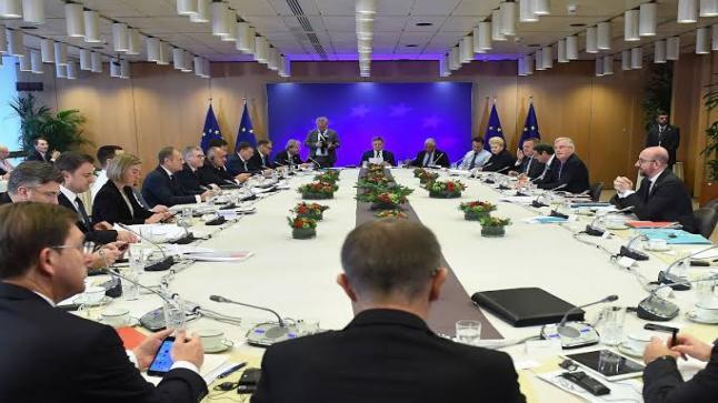 الاتحاد الأوروبي يقدم دعمه لليمن بقيمة 71 مليون يورو لمواجهة أزماته
