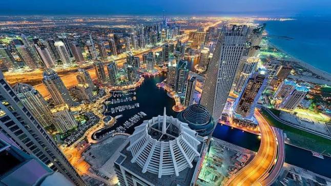 رسميا دبي فتح المحال التجارية الخاصة ومراكز التسوق غدا بشكل كامل