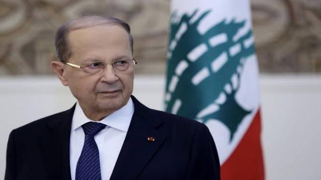 الرئيس اللبناني متمسكون بوجود القوات الدولية في الجنوب